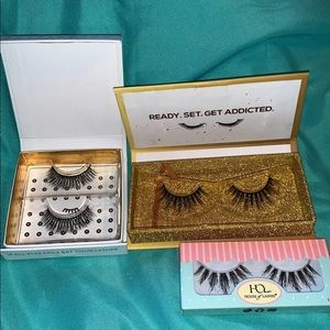 Lashes Bundle